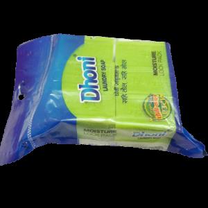 DHONI GOLD PREMIUM LAUNDRY SOAP 2280 GM