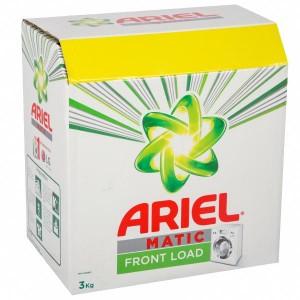 ARIEL MATIC FRONT LOAD 3KG