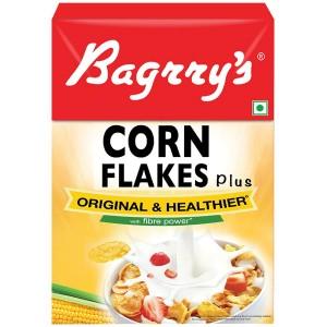 BAGRRYS CORNFLAKES ORIGINAL & HEALTHIER 250GM BOX
