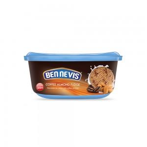 BENEVIS COFFEE ALMOND 500 ML