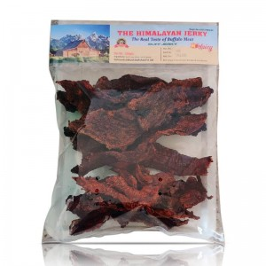 THE HIMALAYAN JERKY DRY MEAT 200GM