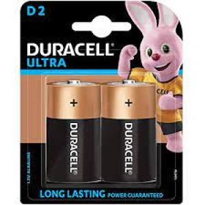 DURACELL D 2