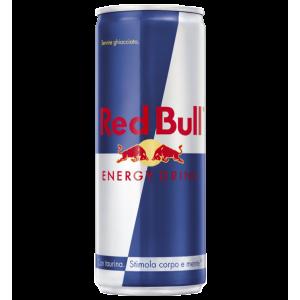 RED BULL ENERGY DRINK BULE 250ML