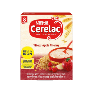 NESTLE CERELAC STAGE 1 6 MONTHS+ WHEAT