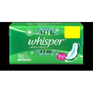 WHISPER ULTRA CLEAN XL 30