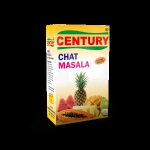 CENTURY CHAT MASALA 50GM