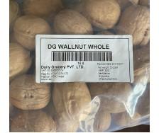 DG WALNUT WHOLE 500 GM