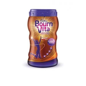 CADBURY BOURN VITA 5STAR 500GM JAR