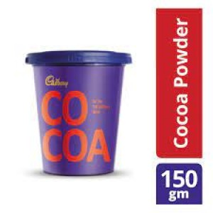 CADBURY COCOA POWDER 150GM