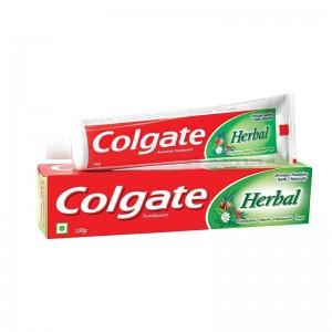 COLGATE HERBAL TOOTHPASTE 100GM