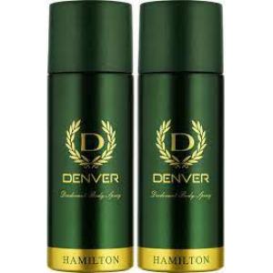 DENVER DEODORANT HAMILTON 165ML