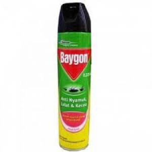 BAYGON 700ML