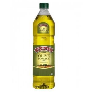 BORGES OLIVE POMACE OIL 1LTR