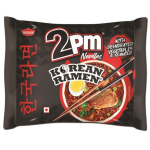 2PM KOREAN RAMEN NOODLES