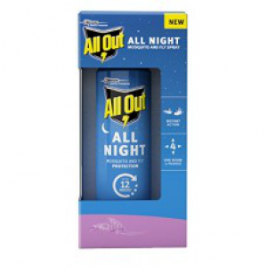ALL OUT ALL NIGHT 15 ML