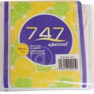 747 SPECIAL PARTY NAPKINS