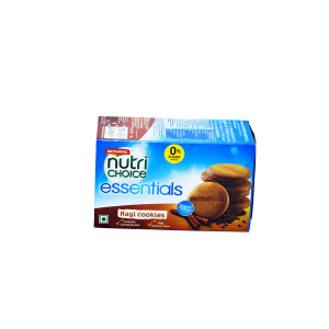 BRITANNIA NUTRI CHOICE RAGI COOKIES 150GM